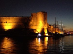 Kyrenia Girne Zypern