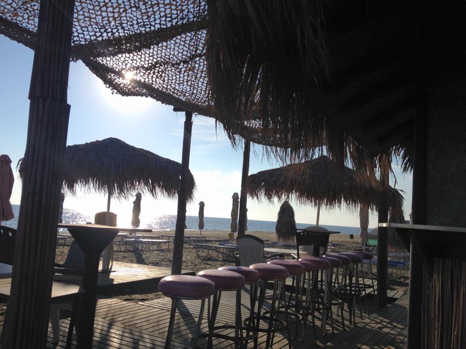 Zypern Urlaub am Faros Beach-1