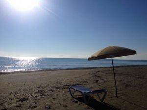Zypern Urlaub Faros Beach
